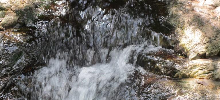 Tada Wasserfälle