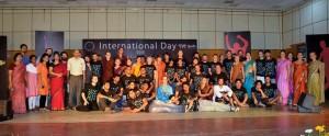 International Gruppen Foto