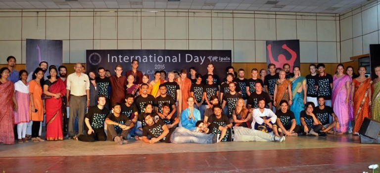International Day 2015