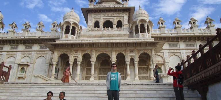 Jodhpur und Osian